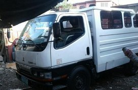 Isuzu Nhr 2003 Manual Diesel for sale in Manila
