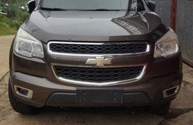 2nd Hand Chevrolet Colorado 2014 Manual Diesel for sale in Baguio