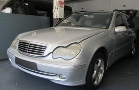 Sell 2nd Hand 2007 Mercedes-Benz C200 in Makati