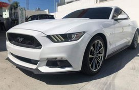 Used Ford Mustang 2015 for sale in Cainta