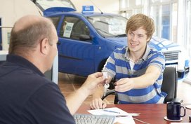 What is the best age to purchase your own car?