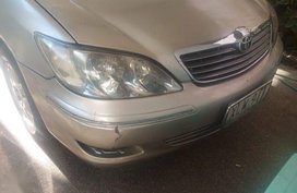 Selling 2nd Hand Toyota Camry 2004 in Antipolo