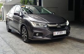 Sell 2nd Hand 2019 Honda City Automatic Gasoline in Quezon City