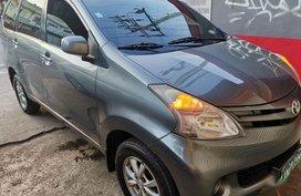 Toyota Avanza 2014 Automatic Gasoline for sale in Marikina
