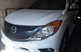 Sell 2nd Hand 2017 Mazda Bt-50 in Parañaque
