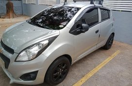 Selling 2nd Hand Chevrolet Spark 2014 in Rodriguez