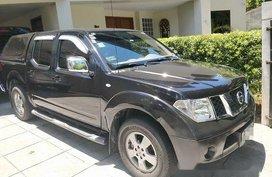 Black Nissan Navara 2012 for sale in Makati