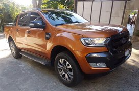 Selling Used Ford Ranger 2016 in Taytay