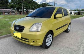 Used Kia Picanto 2006 Manual Gasoline for sale in Mabalacat