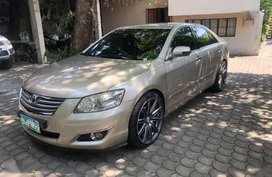 Toyota Camry 2007 Automatic Gasoline for sale in Meycauayan