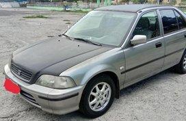 Used Honda City 1997 Manual Gasoline for sale in General Mariano Alvarez