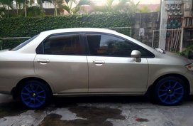 Used Honda City 2003 for sale in Mandaluyong