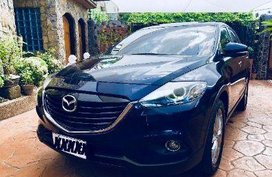 Used Mazda Cx-9 2014 for sale in Quezon City