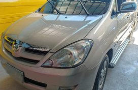 Selling 2nd Hand Suv 2008 Toyota Innova Diesel in Cabuyao
