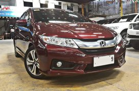 Selling 2nd Hand 2014 Honda City Automatic at 50000 km