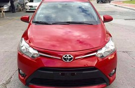 Used 2016 Toyota Vios for sale in Santiago
