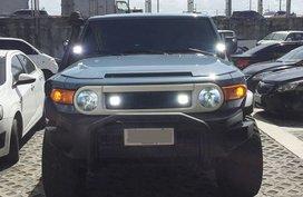 Sell Used 2014 Toyota Fj Cruiser in Carmona