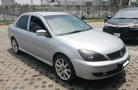 Selling Used Mitsubishi Lancer 2008 at 127000 km in Carmona