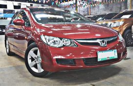 2006 Honda Civic at 88000 km for sale in Quezon City