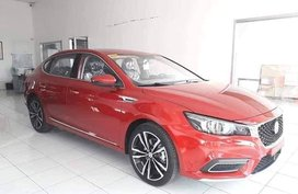 New 2019 MG 6 Trophy for sale in Metro Manila