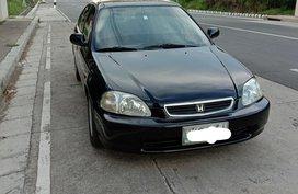 Sell Black 1996 Honda Civic in Batangas