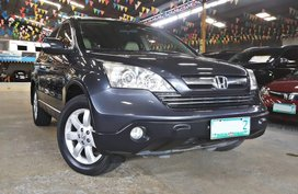 Used 2008 Honda Cr-V Automatic Gasoline for sale