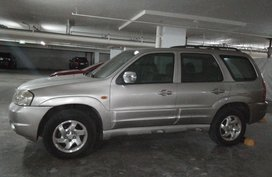 Used 2005 Mazda Tribute for sale in Pasig
