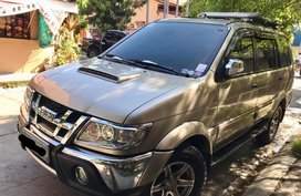 Selling 2nd Hand Isuzu Sportivo 2012 in Cabuyao