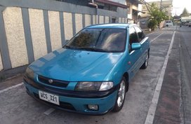 1998 Mazda Familia for sale in Marikina