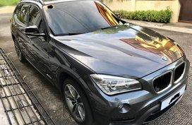 Selling  2nd Hand Bmw X1 2015 in Santa Rosa