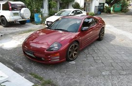 Selling 2nd Hand Mitsubishi Eclipse 2004 in Muntinlupa