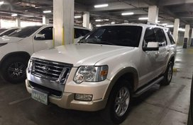 2nd Hand Ford Explorer 2010 for sale in Cainta