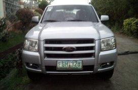 Selling Ford Ranger 2008 Manual Diesel in Bacolod