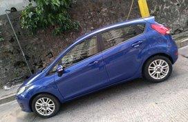 Ford Fiesta 2014 Manual Gasoline for sale in San Juan