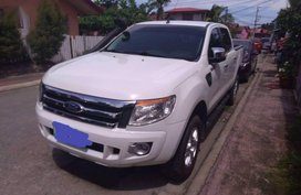 2014 Ford Ranger for sale in Iligan