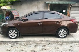 2015 Toyota Vios for sale in General Trias