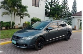 2nd Hand Honda Civic 2010 Automatic Gasoline for sale in Taal