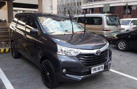 Selling 2nd Hand Toyota Avanza 2016 in Makati