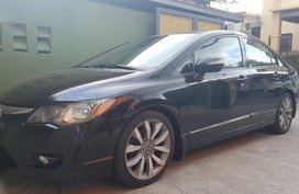 Selling 2nd Hand Honda Civic 2010 in Imus