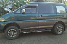 Selling 2nd Hand Mitsubishi Spacegear in Bayugan