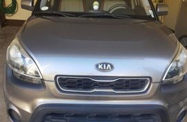 2nd Hand Kia Soul 2012 Automatic Gasoline for sale in Mandaue