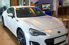 Selling New Subaru Brz 2019 Automatic Gasoline in Meycauayan