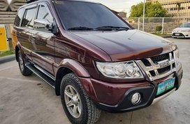 Isuzu Sportivo X 2013 for sale in Cebu City