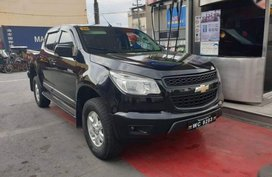 2016 Chevrolet Colorado for sale in Lipa