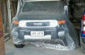 2014 Toyota Fj Cruiser for sale in Talavera