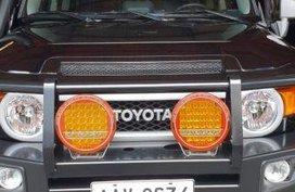 Toyota Fj Cruiser 2014 Automatic Gasoline for sale in Malabon