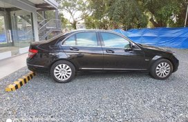Sell 2nd Hand 2008 Mercedes-Benz C200 in Parañaque