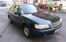 Sell 2nd Hand 2001 Toyota Corolla at 110000 km in Pateros
