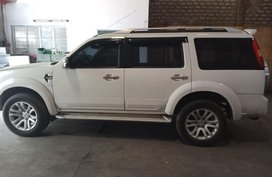 Selling Ford Everest 2014 Automatic Diesel in Pasig