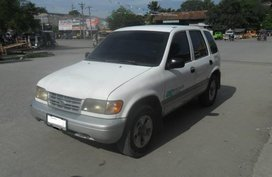 2nd Hand Kia Sportage 2005 for sale in Tacurong